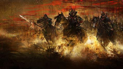 Samurai Wallpapers, Samurai Wallpapers