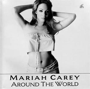 Mariah Carey Around The World CD Album At Discogs