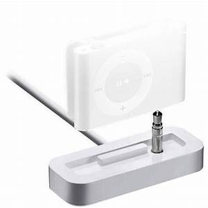 Apple Ipod Shuffle Dock  Demo  Ma694ga B U0026h Photo Video