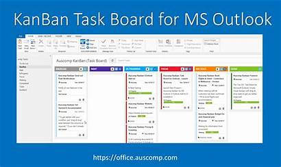 Kanban Template Board Onenote Outlook Ms Office365
