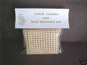 buy chair caning cane caned seat replacement repair kit