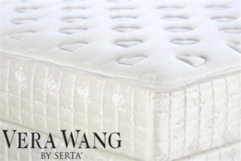 Serta Crystal by Vera Wang  EuroTop Plush   King Size at