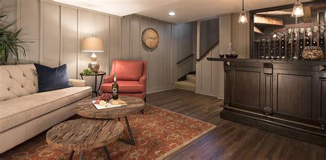 cozy rustic social room decorating den interiors