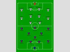 2008 Coupe de France Final Wikipedia