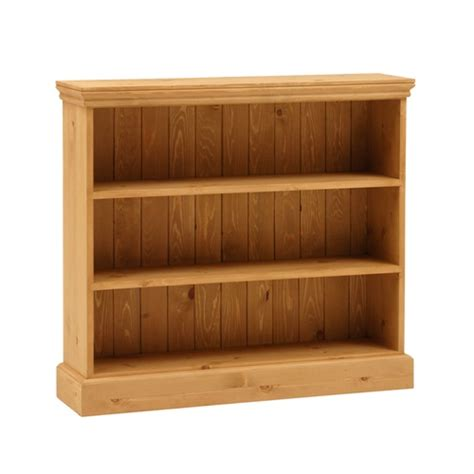 extra shelves for bookcase dorchester pine extra wide 3ft bookcase 3 shelves m257