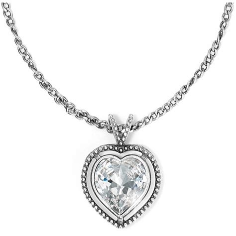 ecstatic heart ecstatic heart mini necklace necklaces