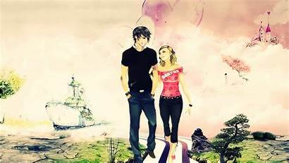 Couple Wallpapers 3d Popular