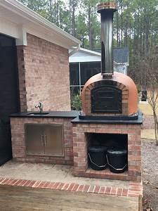Brick Pizza Ovens