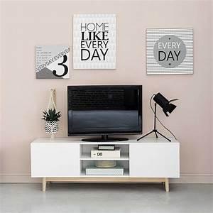 les 25 meilleures idees de la categorie meuble tv With nice meuble tv maisons du monde 2 meuble tv vintage en bois gris l 150 cm artic maisons du