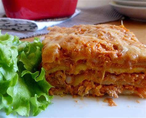 cuisine tunisienne pate au thon lasagnes au thon cuisine tunisienne