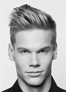 Coupe Homme Moderne : coupe de cheveux homme black lovely coiffure homme moderne ~ Melissatoandfro.com Idées de Décoration