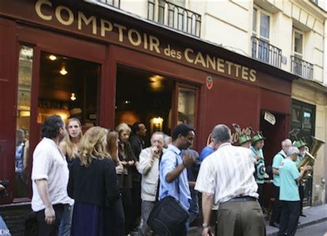 Comptoir Des Canettes by Le Comptoir Des Canettes Bistro