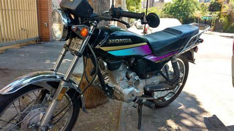 Como Mejorar Motor Honda Cgl 125 Con Cdi Pietcard 2379r
