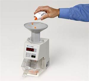 Pharmaceutical Equipment Leader Service Industries To Distribute Kirby Lester Pill Counters