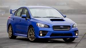 Subaru WRX STI (2014) US Wallpapers and HD Images - Car Pixel
