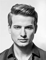 Hairstyle Short Haircuts Men
