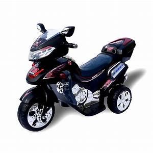 Mini Moto Electrique : 6 volts mini moto electrique enfant tuning ~ Melissatoandfro.com Idées de Décoration