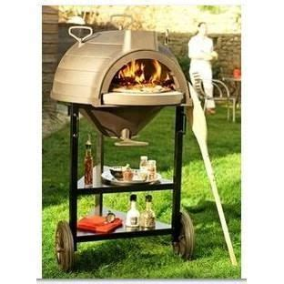 barbecue four a pizza four 224 pizza et invicta lo goustaou achat vente barbecue four 224 pizza et invict