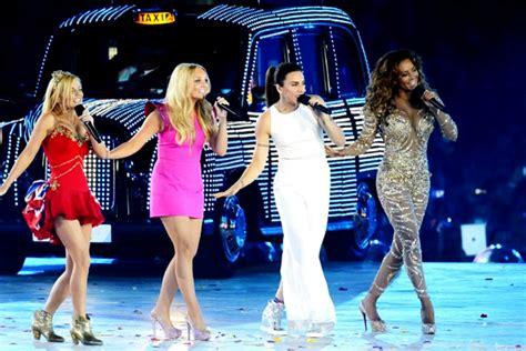 Spice Girls Tickets 2019, Best seats Spice Girls Tour ☎️UK ...