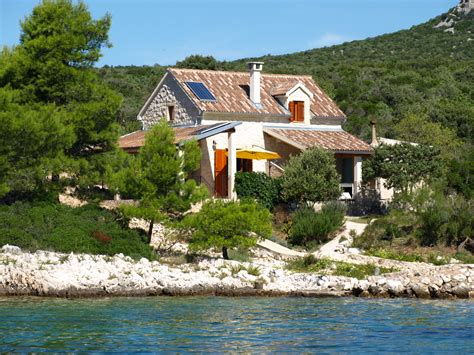 Haus Am Meer Rü Mieten by House Jure In Paš Neviđane Croatia Hr4260 300