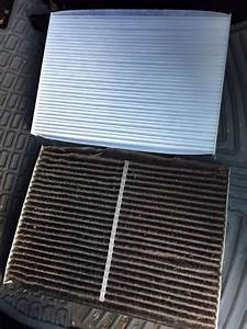 Cabin Air Filter  2015 - Chevrolet Forum