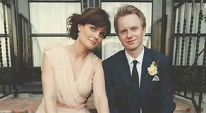 Emily Deschanel's Fabulous Vegan Wedding : Ecorazzi
