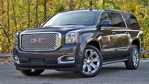 2016 Gmc Yukon Xl Denali  U2013 Driven Review