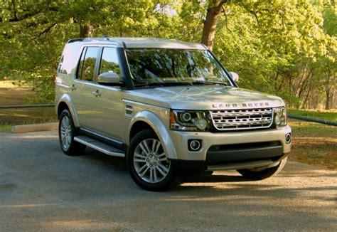 lr4 land rover car pro test drive 2016 land rover lr4 hse lux review