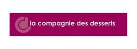 cd la compagnie des desserts trademark of la compagnie des desserts serial number 77638439