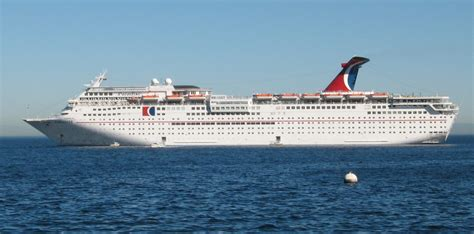 carnival paradise information carnival cruise lines