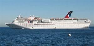 Carnival Paradise Cruise Ship Inside Carnival Paradise ...