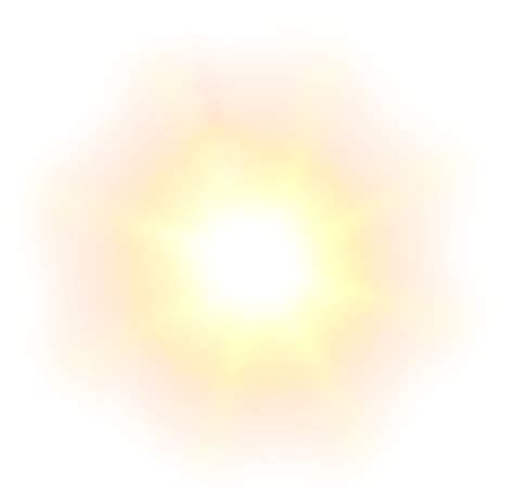 Flare Sun Lens Lensflare Light Lights Bright Yellow ...