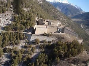 Morceaux De Craie De Briançon : photo a rienne de fort des salettes hautes alpes 05 ~ Dailycaller-alerts.com Idées de Décoration
