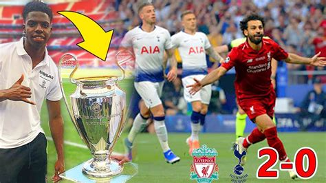 Liverpool Vs Tottenham 2019 : Liverpool Vs Tottenham ...