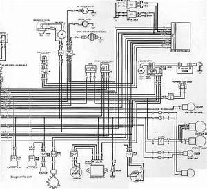 2001 Honda Cbr 600 F4 Wiring Diagram
