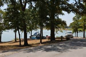 Pilot Knoll Campground Lake Lewisville