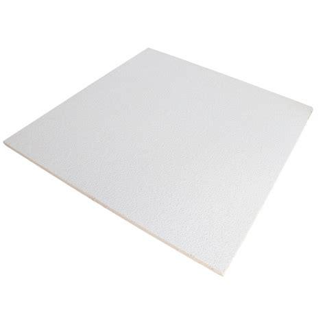 dalle faux plafond acoustique dalle faux plafond bord droit blanc motif granul 233 600x600x15mm 5 76m 178 de 16