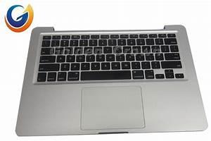 China Laptop Keyboard Teclado for Apple MacBook PRO ...