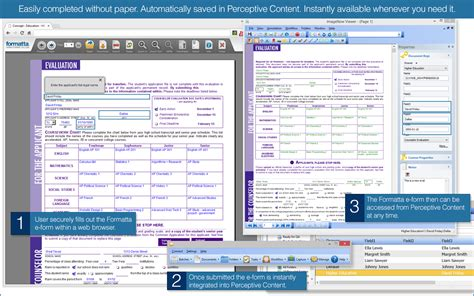 Paperless Electronic Forms - E-Forms - Solutions - for ...