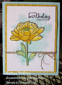 Stampin39 With Kathryn You39ve Got This Birthday Card Tgifc119