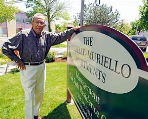 Frank Muriello Championed Affordable Housing For The Disabled