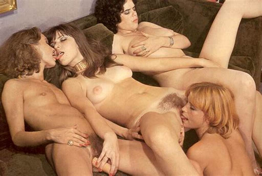 #Four #Hairy #Seventies #Lesbians #Playing #Dirty