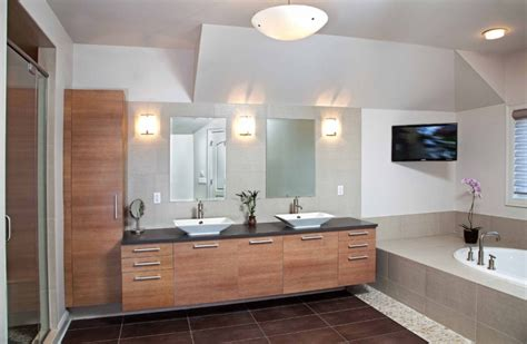 modern bathroom designs decorating ideas design