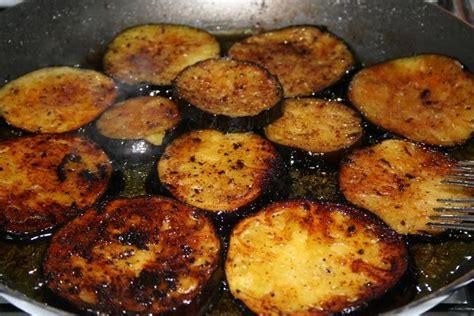 recette cuisine aubergine aubergines grillées la recette ensoleillée