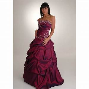 colored wedding dresses colored fuchsia corset spring With fuchsia wedding dress