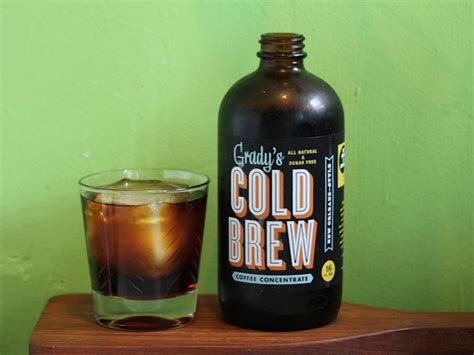 We bottled up our original cold brew so it's ready to go wherever you are. Which Is the Best Bottled Cold Brew Coffee? | Serious Eats