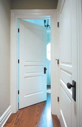 Door Knobs On White Doors by White Doors Rubbed Bronze Hardware Premium Doors