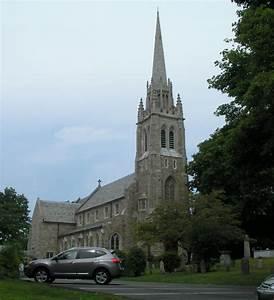 Historic Buildings of Connecticut » Episcopal
