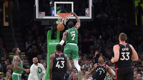 Celtics Vs. Raptors Live Stream: Watch NBA Game Online ...