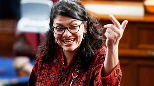 Father of Congresswoman Rashida Tlaib Says She Lied About Where She Lived to Get Elected…